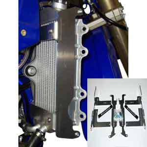 Radiator Braces Yamaha  11-150