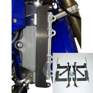 Radiator Braces Yamaha  11-151