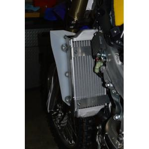 Radiator Braces Yamaha  11-158