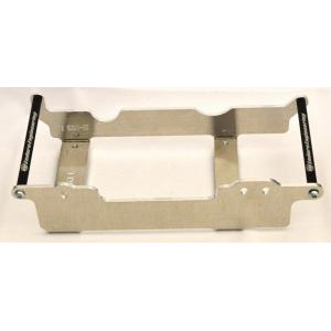 Radiator Braces Honda  11-163