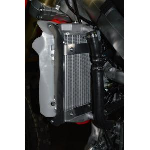 Radiator Braces Honda  11-168