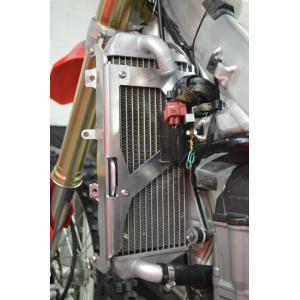 Radiator Braces :Honda  11-6017