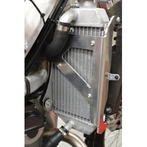 Radiator Braces :Honda  11-6018