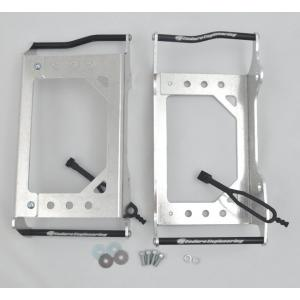 Radiator Braces GasGas  11-7018