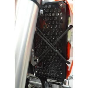 Radiator Guard KTM/Husqvarna 12-1019, requires part number 11-1019