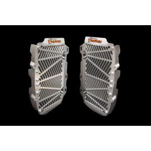 KTM/Husqvarna/GasGas New Billet Radiator Guard 12-1116