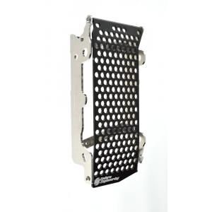 Radiator Guards 12-114, requires Part #  11-114 or 11-401