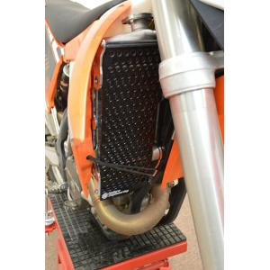 Radiator Guards 12-114, requires Part #  11-114
