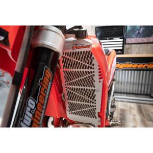 Beta New Billet Radiator Guard 12-4020