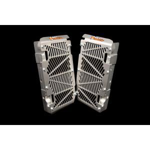 Radiator Guards Sherco 12-9013