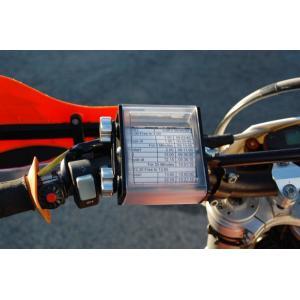 Side Load Route Sheet Holder 14-053