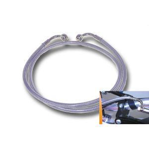 Hydraulic Clutch Hose KTM/Husaberg/Husqvarna/GasGas, KTM  15-072