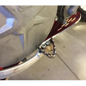 Brake Pedal Tip Gas Gas 17-019