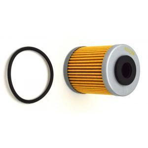 Hi-Flo Oil Filter  KTM  18-157