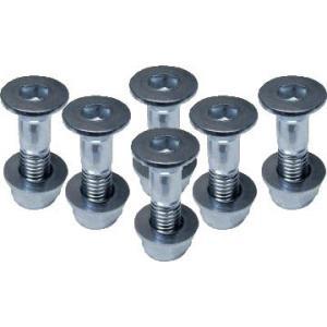Sprocket bolt kit, KTM, Husaberg, YZ/YZF, KX/KXF, CR/CRF, RM/RMZ All full size 18-500