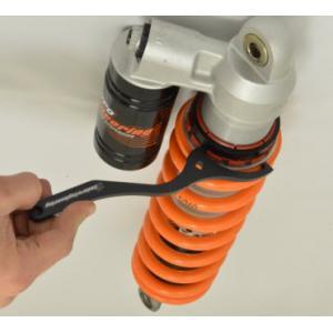 Shock Spanner Wrench fits WP Shock with Plastic Single Collar KTM/Husqvarna, KTM  22-311