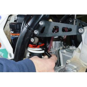 Shock Spanner Wrench fits WP PDS Shock KTM 22-316