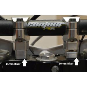 Handle Bar Riser Kit  23-002