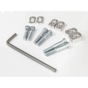 Handle Bar Riser Kit Sherco 23-9020