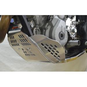 Skidplate KTM/Husqvarna 24-016