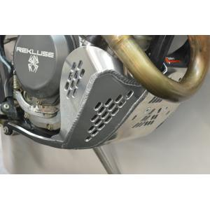 Extreme Skidplate KTM/Husqvarna 24-016X