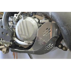 Extreme Skidplate KTM/Husqvarna 24-017X