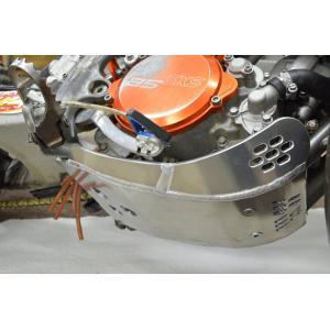 Skidplate KTM/Husqvarna, KTM  24-062