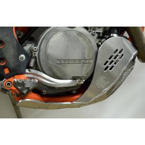 Extreme Skidplate KTM/Husqvarna 24-078X