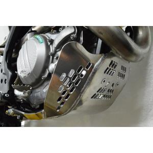 Skidplate KTM/Husqvarna, KTM  24-116
