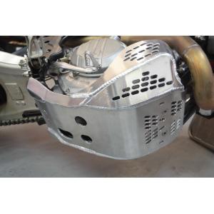 Extreme Skidplate KTM/Husqvarna 24-116X