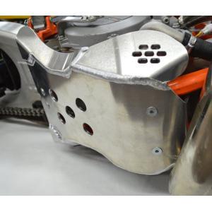 Skidplate KTM/Husqvarna, KTM  24-163