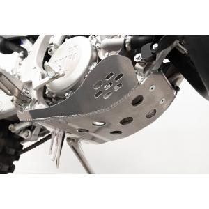 Skidplate Yamaha 24-5005