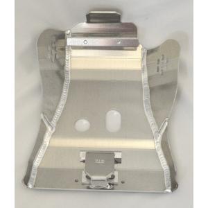 Skidplate Yamaha 24-572