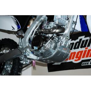 Skidplate Yamaha  24-573