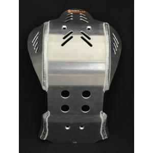S&D Skid Plate Yamaha 24-575SD