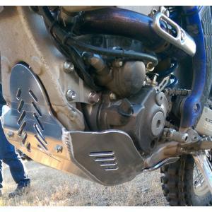 Skidplate Yamaha  24-576