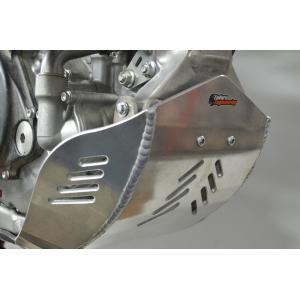 Skidplate Honda  24-6017