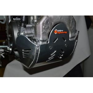 Skidplate Honda  24-675