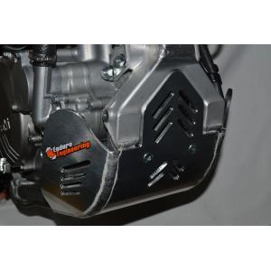 Skidplate Kawasaki  24-800