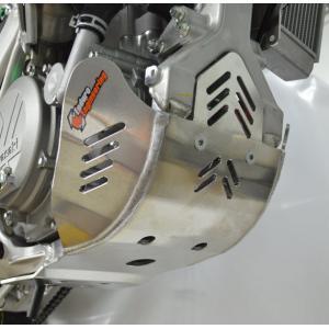 Skidplate Kawasaki  24-802