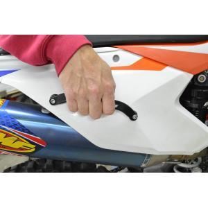 Grab Handle KTM  26-016