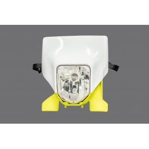 Off-Road Head Light White Husqvarna 30-2019HL