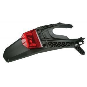 Rear Tail light Section for KTM/Husaberg, KTM  30-701RT