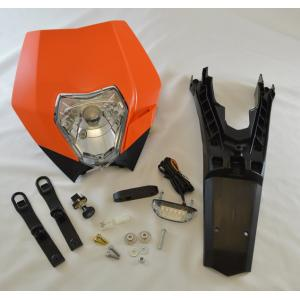 Offroad Lighting Kit Orange KTM  30-702