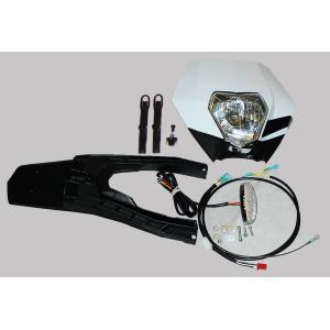 Off-Road Light Kit White KTM  30-704WHT