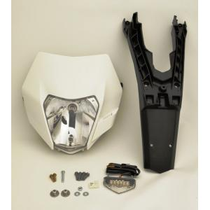 Off-Road Light Kit White  30-714
