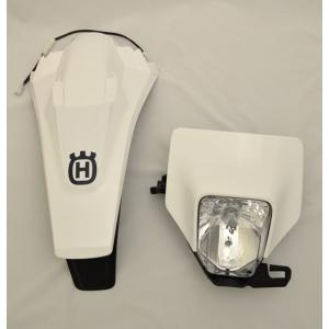 Off-Road Light Kit White Husqvarna 30-817