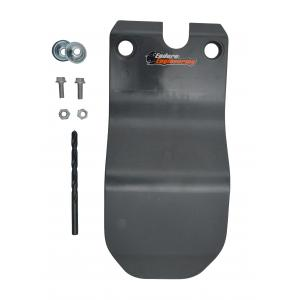 Skidplate mounted Linkage Guard for Beta 31-4017