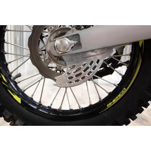 Rear Disc Guard Sherco  33-047