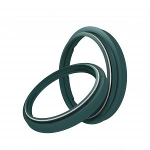 Showa 49mm Fork Seal & Wiper by SKF 36-613